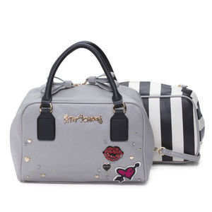 Betsey Johnson Peek A Boo Handbag